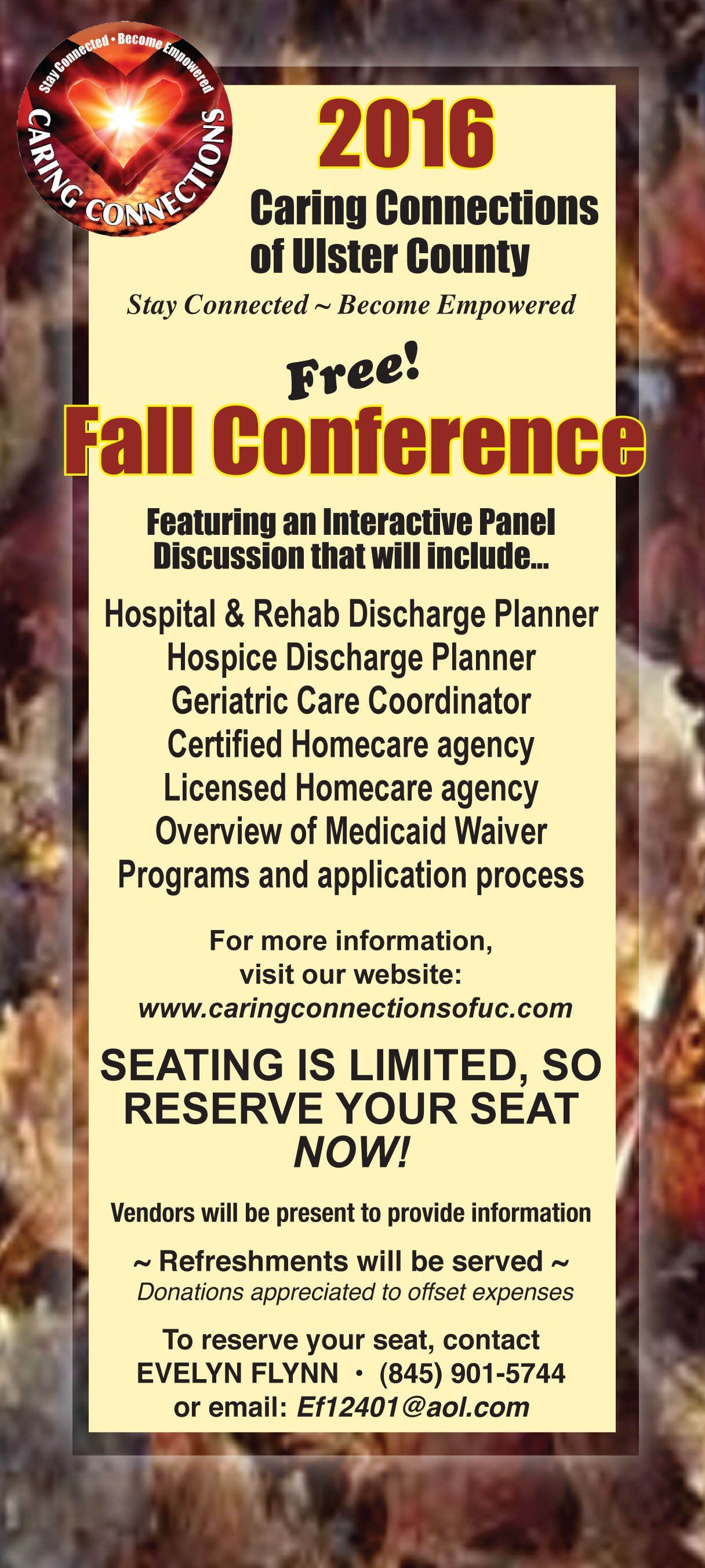 Putting the Pieces Together 2016 Conference