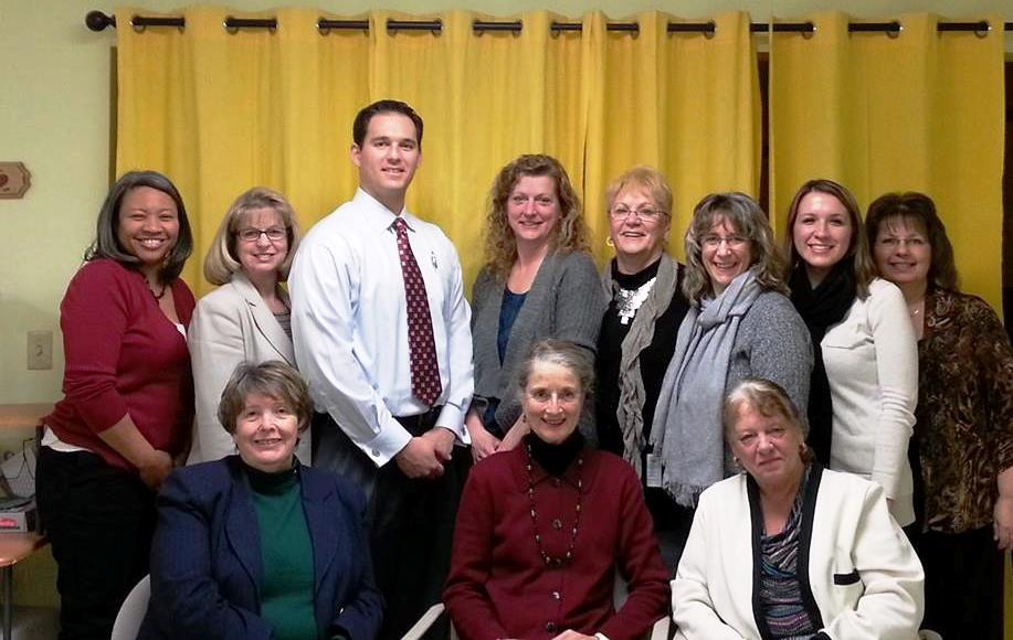 Caring Connections of Ulster County Staff